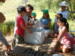 Redlands Conservancy Sunday FunDays
