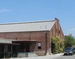 Redlands Conservancy historic preservation - Mitten Building