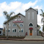 Redlands Conservancy Adaptive Reuse - W.I.T. Building