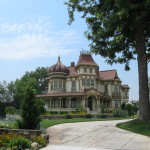 Redlands Conservancy Adaptive Reuse - Morey Mansion