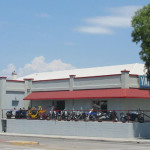 Redlands Conservancy Adaptive Reuse - Honda/Yamaha of Redlands, former Packing House