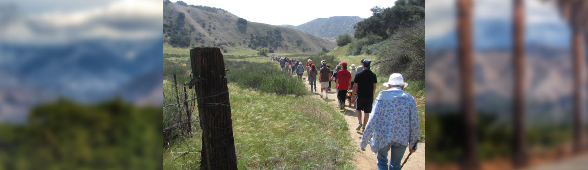 Redlands Trails Alliance