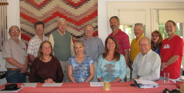 Redlands Conservancy Board of Directors
