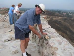 Redlands Conservancy BOD - Robert Dawes, President................................ Retired, Auditor General of the US Air Force in Washington D.C.; Treasurer, City of Redlands